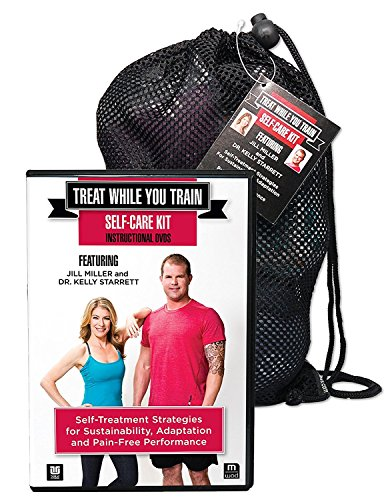 Yoga Tune Up Kit de tratar mientras usted tren