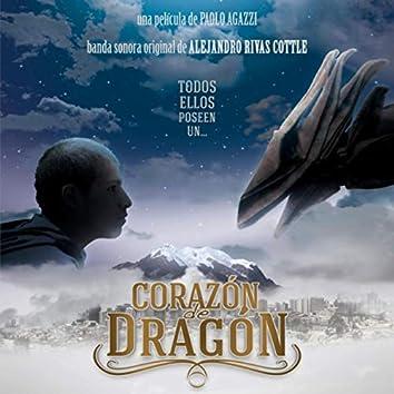 Corazón de Dragón (Banda Sonora Original)