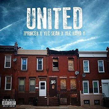 United (feat. 7prince8 & YLC Sean)
