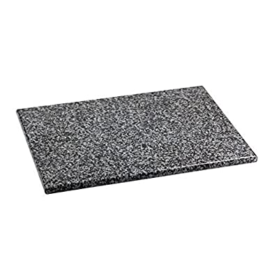 Home Basics CB01881 Granite Cutting Board, 12  x 16 ,