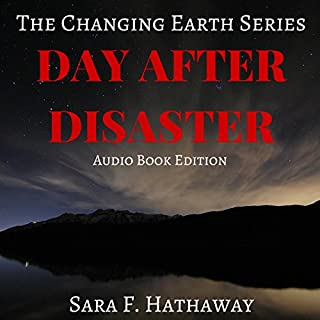 Day After Disaster cover art