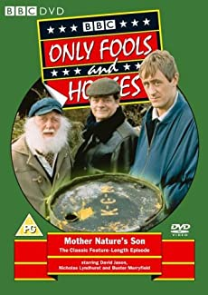 Only Fools And Horses - Mother Nature's Son