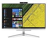 Acer Aspire C22-865 All in One con Processore Intel Core i3-8130U, RAM da 4 GB, 256 GB SSD, Display...