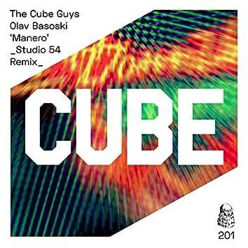 Manero (Studio 54 Remix)