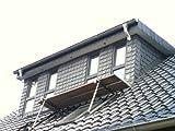 Soporte para techo de acero