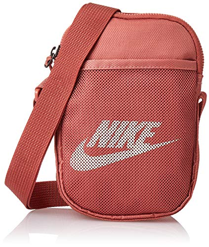 Tasche Nike Heritage Small Items Bag Farbe: 689cny/pal