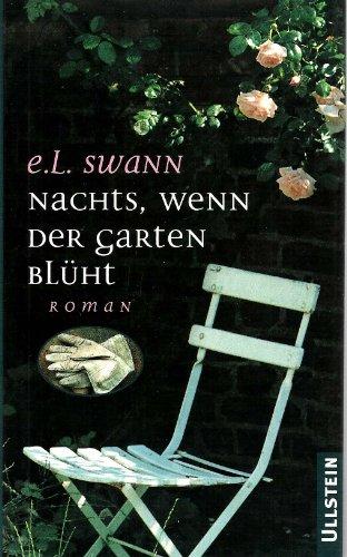 Cover des Mediums: Nachts, wenn der Garten blüht