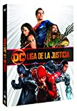 Liga De La Justicia Ed. 2018 [DVD]