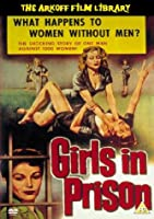 Girls in Prison [DVD]