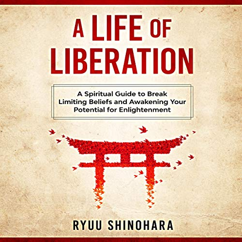 A Life of Liberation cover art
