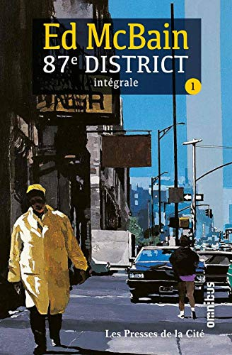 87e District - Tome 1 (1)