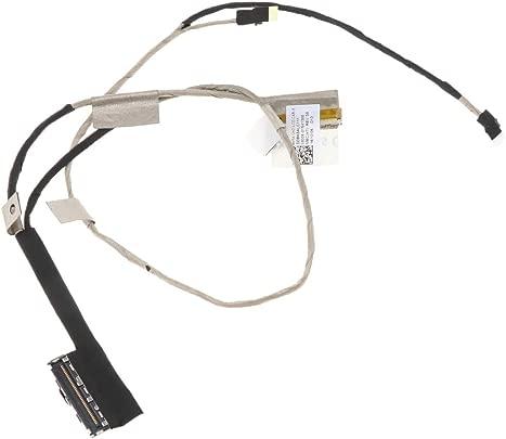 Gazechimp Laptop Reparaturteile Bildschirmkabel Zubeh rsatz F r ASUS UX501J UX501 Schätzpreis : 15,01 €