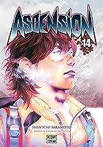 Ascension T14 de Shin'ichi Sakamoto