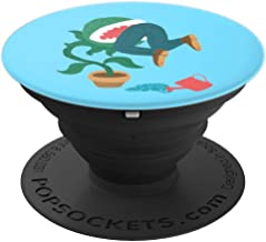 feed me venus flytrap fly trap monster - PopSockets Grip and Stand for Phones and Tablets