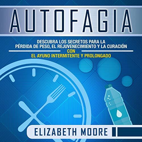 Autofagia [Autophagy] cover art
