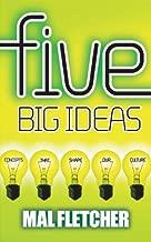 Five Big Ideas: Concepts That Shape Our Culture