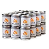 Real Flame Gel Fuel - 13 oz cans; 24-Pack