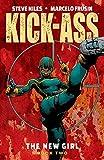 Kick-Ass: The New Girl Volume 2