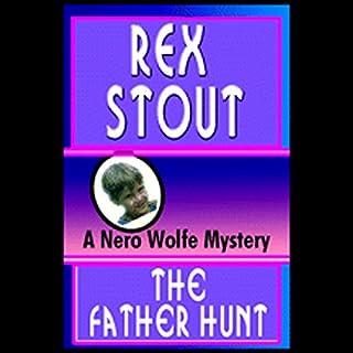 Page de couverture de The Father Hunt
