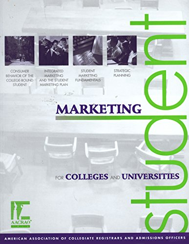 Student Marketing for Colleges and Universities