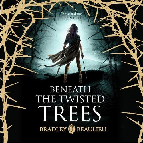 Beneath the Twisted Trees cover art