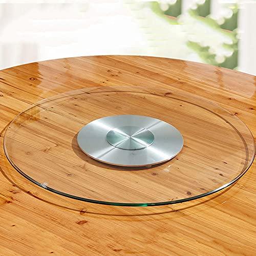 LKP Plato giratorio de cristal templado para cocina de 24 a 35 pulgadas