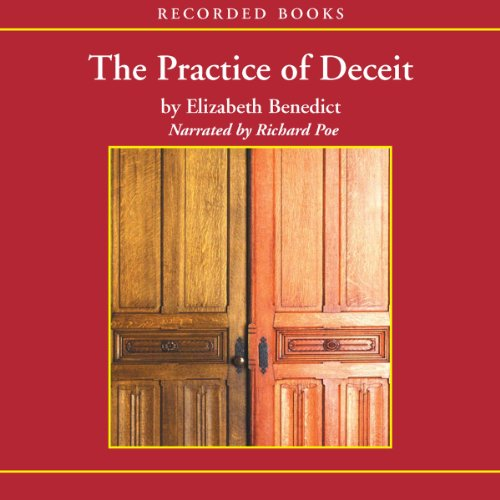 The Practice of Deceit cover art