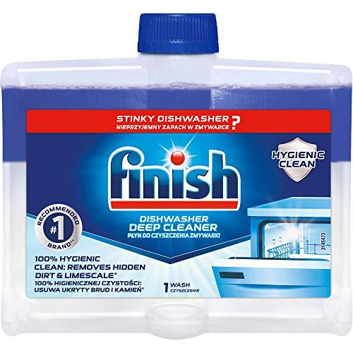 FINISH 250 ml Geschirrspüler Original 8594002680138