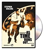 As Time Runs Out [DVD]