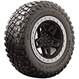 BFGOODRICH Mud Terrain T/A KM3 All-Season Radial Tire-32x10.00R15NHS/8PR Q 124Q 8-ply