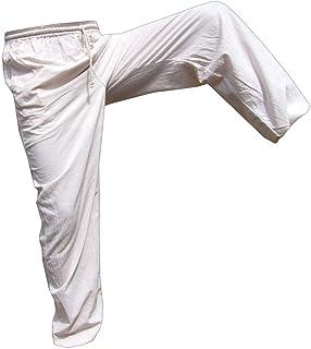 comprar comparacion Panasiam Pantalones de tela para uso diario, deportes, yoga, correr etc., para personas altas a partir de 1,80m De 1...