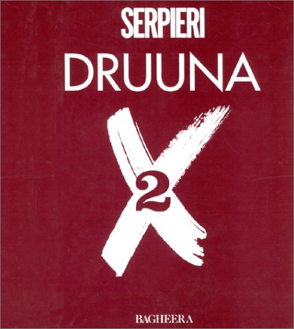 Druuna X, tome 2