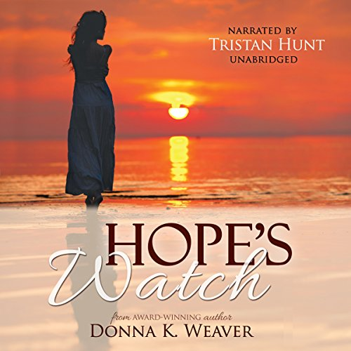Hope's Watch cover art