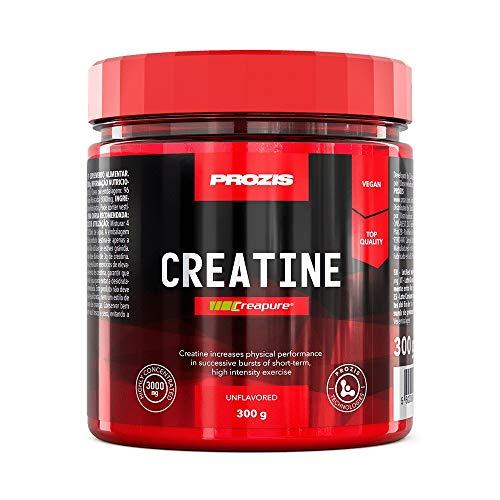 Prozis Creatine Creapure 300 G Natural - 400 g