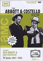 Amc TV: Abbott & Costello [DVD]