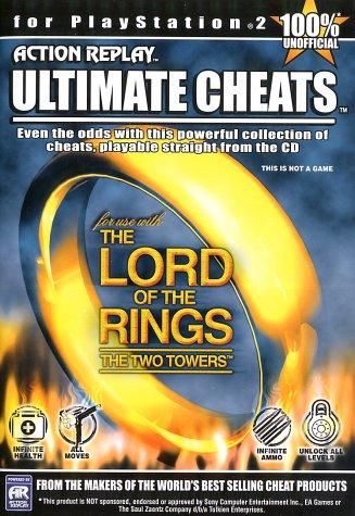 Ultimate Cheats - Herr der Ringe - Die zwei Türm