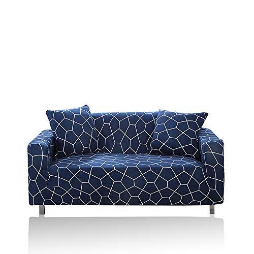 X-ZBS Fundas de Sofá Elasticas de 1 2 3 4 Plazas(El sofá de Esquina en Forma de L Necesita Comprar Dos)
