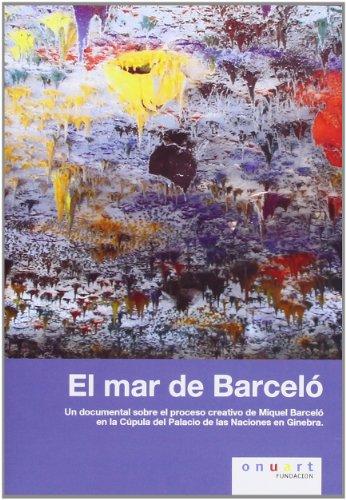El Mar De Barcelo [DVD]