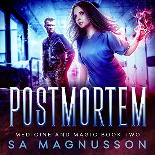 Couverture de Postmortem