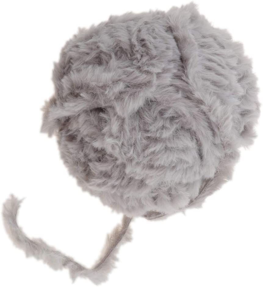 Rose perfk Laine Fil /à Tricoter Douce Accessoire Couture Ch/âles /Écharpes