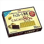 チョコレート効果 86