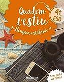 Quadern d'estiu Llengua catalana 4t ESO (Materials Educatius - Material complementari ESO)