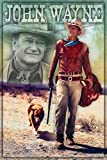 John Wayne - Long Live Poster Drucken (60,96 x 91,44 cm)