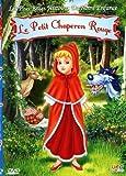 Le petit chaperon rouge DVD
