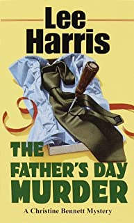The Father's Day Murder (The Christine Bennett Mysteries Book 11) (English Edition)