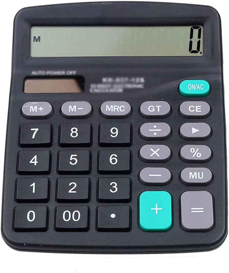 sgzyj Solar Calculator Clearance SALE! Limited time! Scientific Calculate Count Commercial Use Over item handling ☆