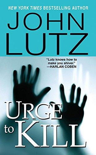 Urge To Kill (Frank Quinn, Book 4) (A Frank Quinn Novel)