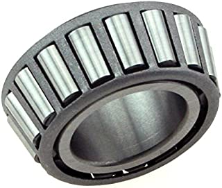 WJB WT14116 - Front Wheel Bearing/Tapered Roller Bearing Cone - Cross Reference: National 14116/ Timken 14116/ SKF BR1411...