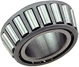 WJB WT25877 WT25877-Front Wheel Tapered Roller Bearing Cone-Cross Reference: National Timken 25877 / SKF BR25877