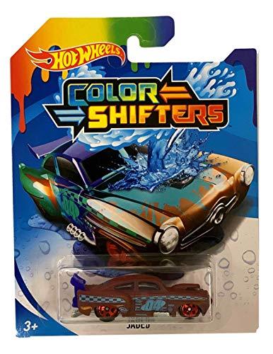 Hot Wheels Color Shifter Jaded